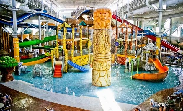 Lake Delton Waterfront Villas - Wisconsin Dells, WI: Stay at Lake Delton Waterfront Villas in Lake Delton, WI. Dates into December.