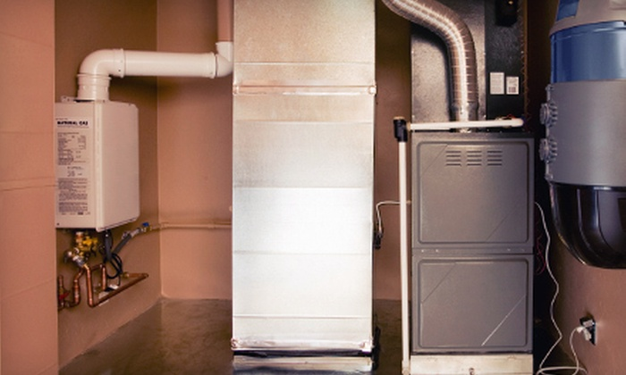 Keith Heating & Cooling, Inc. - Tallmadge: $59 for a Fall Precision Furnace Tune-Up from Keith Heating & Cooling, Inc. ($189 Value)