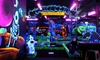 Monster Mini Golf - Norwood: Four or Eight Rounds of Miniature Golf at Monster Mini Golf (HalfOff)