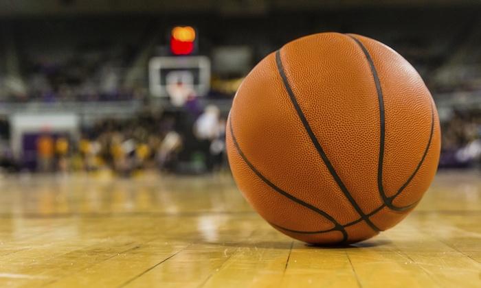 Blue Collar Cross Training - Orangevale: 60-Minute Basketball-Skills Session from Blue Collar Cross Training (48% Off)