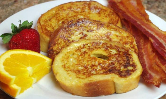 Flappy's Breakfast & Brunch -  Flappy's Breakfast & Brunch: $6 for $10 Worth of Breakfast or Brunch at Flappy's Breakfast & Brunch