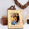 Up to 76% Off a Custom Easel-Back Framed Photo