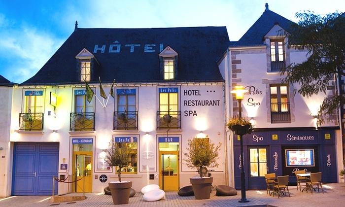 Groupon Rennes Hotel Restaurant