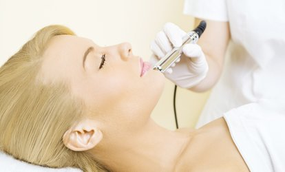 image for 30-Minute Oxygen Infusion <strong>Facial</strong> Treatment at skinDULGENCE! by judie (69% Off)