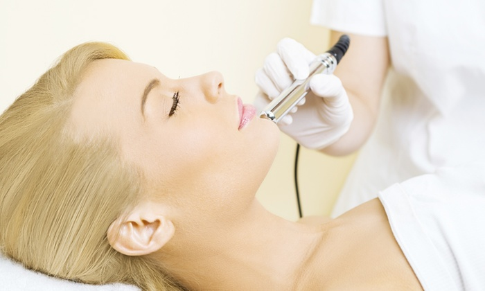 skinDULGENCE! by judie - skinDULGENCE! by judie: 45-Minute Oxygen Infusion Facial at skinDULGENCE! by judie (69% Off)