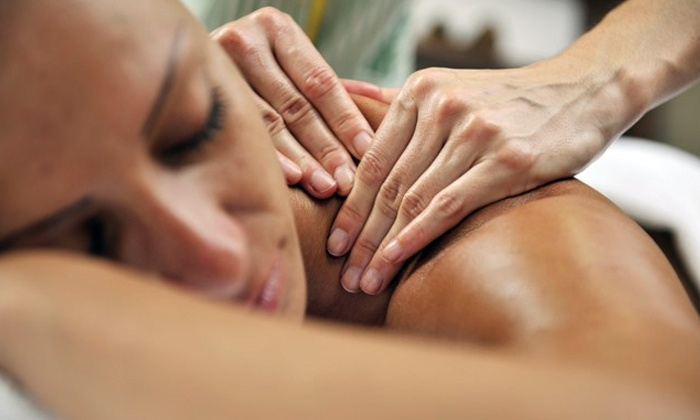 Rustler Spa - Alta: Spa or Massage Package at Rustler Spa (Up to 53% Off)