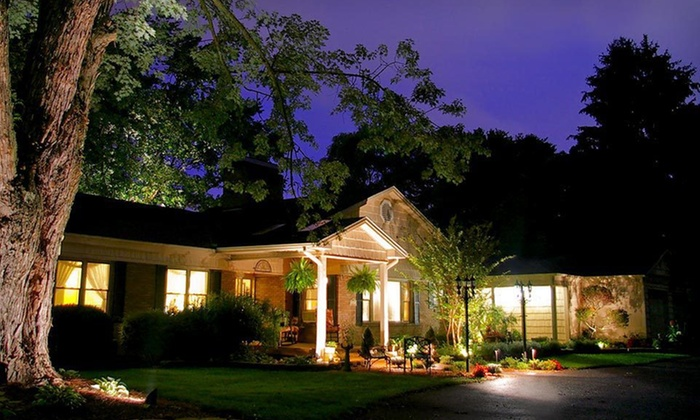 Brookside Mountain Mist Inn - Waynesville, NC: Two-Night Stay at Brookside Mountain Mist Inn in Waynesville, NC