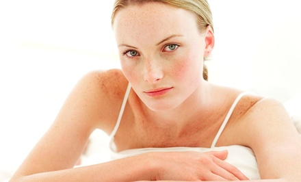 $269 for One Full Syringe of Restylane with Numbing Cream (a $475 Value)