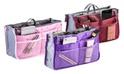 Cosmetic Bag Insert Purse Organizer