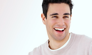 Dr. Michael Green, DMD: $35 for a Dental Checkup with Cleaning, X-ray, and Exam from Dr. Michael Green, DMD ($120 Value)