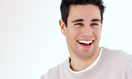 $35 for a Dental Checkup with Cleaning, X-ray, and Exam from Dr. Michael Green, DMD ($120 Value)