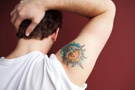 Tatt Life Studios: One Hour of Tattooing at Tatt Life Studios (25% Off)