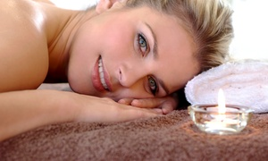 Renee Pierce, LMT : One or Three 60-Minute Massages from Renee Pierce, LMT (Up to 48% Off)