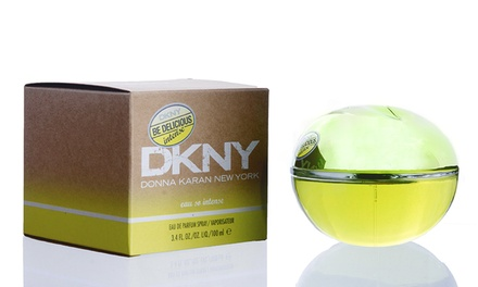 DKNY Be Delicious Eau So Intense Eau de Parfum for Women; Assorted Sizes