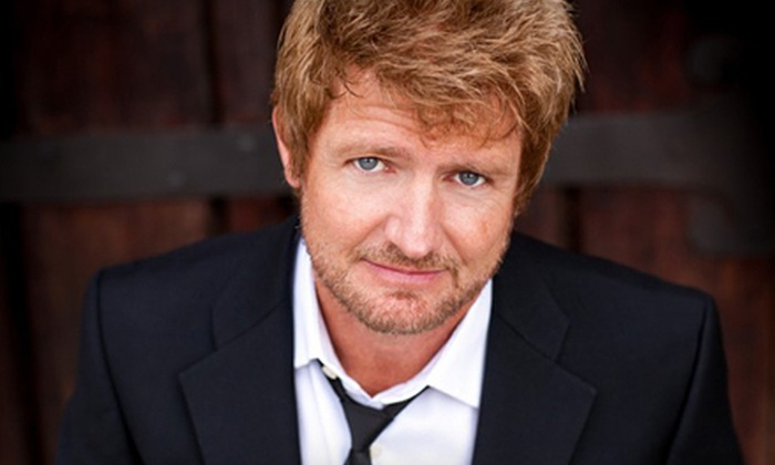 """Broadway at The Borland featuring Ivan Rutherford - Palm Beach Gardens: """"Broadway at The Borland"""" with Ivan Rutherford for Two at The Borland Theater on January 18 or 19 (Up to $70.30 Value)"""
