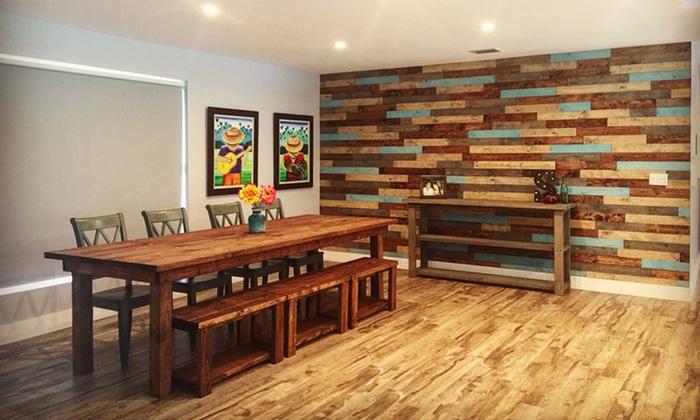 Mayhem Furniture Company - Glenvar Heights: $699 for $999 Worth of Home Furniture — Mayhem Furniture Company