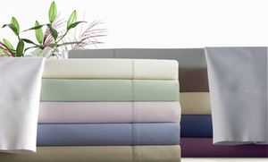 600 Thread Count Egyptian Cotton Rich Sheet Set at 600 Thread Count Egyptian Cotton Rich Sheet Set, plus 9.0% Cash Back from Ebates.