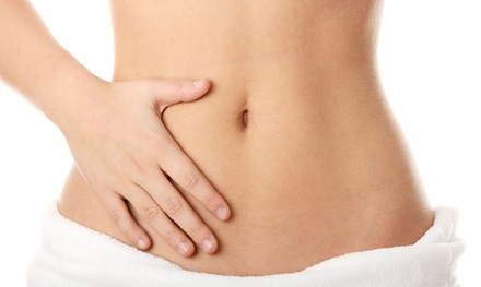 $55 for a Colon Hydrotherapy Session at Gardens Acupuncture and Wellness Center ($108 Value)