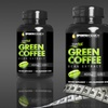 Up to 75% Off Green Coffee Bean Extract with Svetol