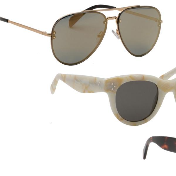 a4053c5430e9 Celine Optical Frames and Sunglasses for Men and Women