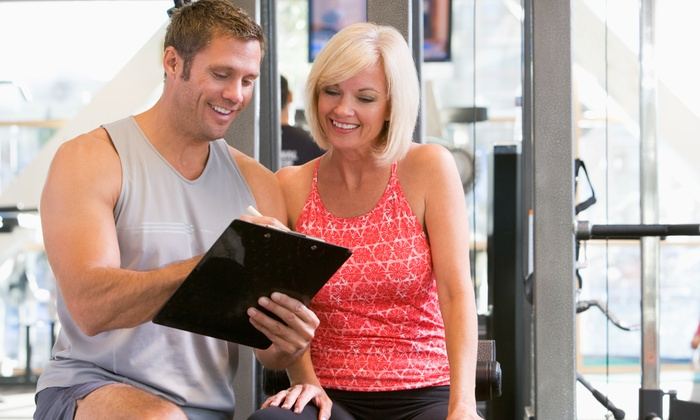 Accessible Fitness - Santa Clara: $130 for $259 Worth of Personal Training — Santa Clara Personal Trainers