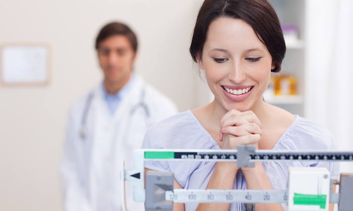 Advanced Medical Weight Loss - Meridian: $98 for $212 Worth of Services — Advanced Medical Weight Loss