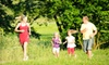MED-X Health & Fitness Center - Campbell: One Month of Youth or Adult Fitness Training at MED-X Health & Fitness Center (Up to 80% Off)