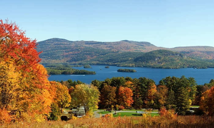 Wingate by Wyndham of Lake George - Lake George, NY: Stay for Two with Optional Shopping Package at Wingate by Wyndham of Lake George in New York; Dates into February