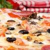 53% Off at Pizzeria Prego