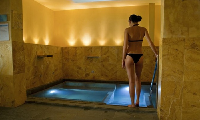 Aqualoft - Aqualoft: Percorso spa di 4 ore con rituali Aufguss, area lettura e ristoro a 29,90 €