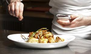 LA CANTINE DES GOURMETS: Cours de cuisine thaïlandaise d'1h30 à 30 € à La Cantines Des Gourmets