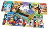 Set of 10 iExplore Children's 3D Books with 3D Glasses: Set of 10 iExplore Children's 3D Books with 3D Glasses