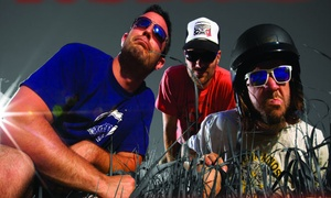 Badish – A Tribute to Sublime: Badfish: A Tribute to Sublime on Saturday, December 19, at 9 p.m.