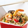 Up to 47% Off Chinese Delivery or Takeout at Eddie's Cafe
