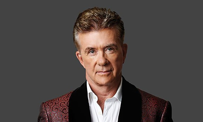 """McAninch Arts Center - Chicago: Kenny Rogers Presents: """"The Toy Shoppe"""" Featuring Alan Thicke on Friday, December 4, at 7:30 p.m."""