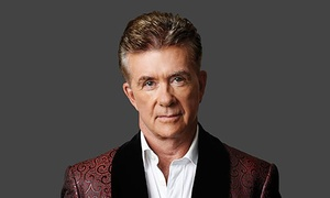 """McAninch Arts Center: Kenny Rogers Presents: """"The Toy Shoppe"""" Featuring Alan Thicke on Friday, December 4, at 7:30 p.m."""
