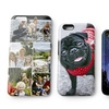 Up to 87% Off Personalized iPhone or Galaxy Case