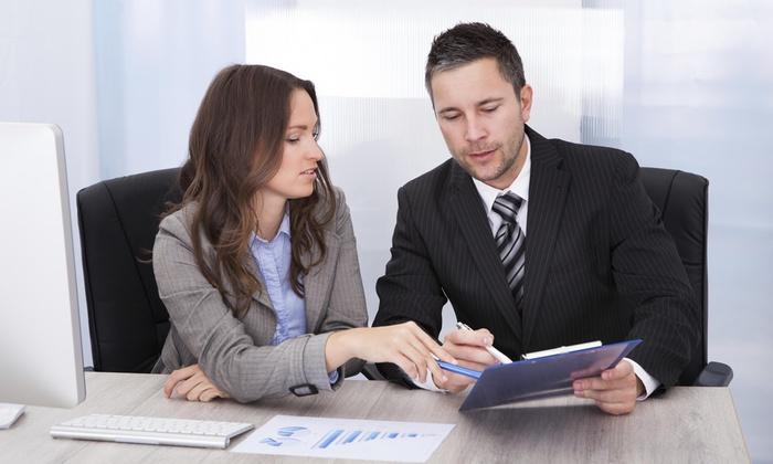 Career Peer Consultant - North Massapequa: Career Consulting Services at Career Peer Consultant (50% Off)
