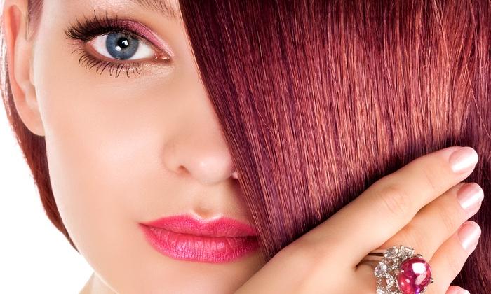 Permanent Cosmetics by Geisha - Leavenworth: $139 for Permanent Makeup at Permanent Cosmetics by Geisha ($280 Value)