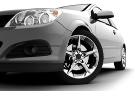 Vehicle Enhancement: $66 for $120 Worth of Exterior Auto Wash and Wax — Vehicle Enhancement