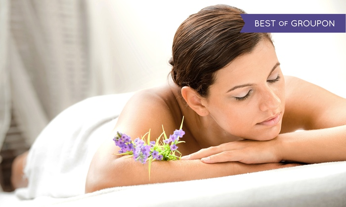 The Wellness Center of London Square - The Wellness Center of London Square: Mom-Daughter Facial, Massage, or Both or Princess Party at The Wellness Center of London Square (Up to 53% Off)