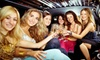 Nor Cal Bus & Limo - Lincoln: Party-Limo Package for One, Two, or Four from VIP Party Network (Up to 60% Off)