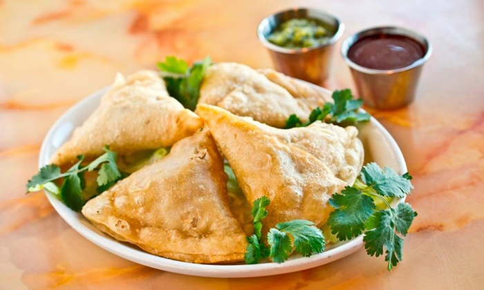Indian food mini indias restaurant groupon 35 off indian food at mini indias restaurant forumfinder Image collections
