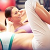 Up to 81% Off Fitness Classes at Rock Solid