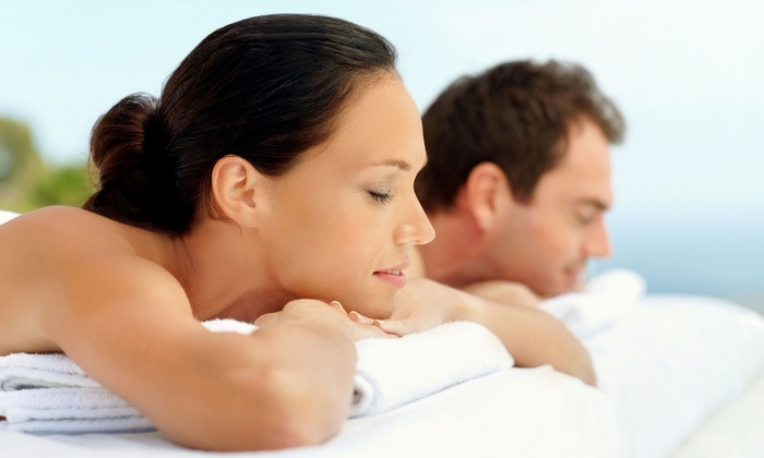 D2 Day Spa - Englewood: 60-Minute Royal Retreat Massage for One at D2 Day Spa (Up to 59% Off)
