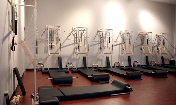 S6 Fitness - Sorrento Valley: Five Beginner/Intermediate Pilates Classes at S6 Fitness (51% Off)