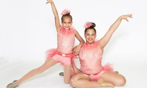 Made Today, Inc Cheerleading, Dance And Gymnastics: Two Dance Classes from M.A.D.E. Today, Inc. (64% Off)