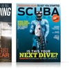 1-Year Subscription to Scuba Diving or Wakeboarding
