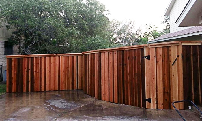 Century Fence Company - Austin: $49 for a New-Fence Installation or Existing-Fence Replacement from Century Fence Company ($150 Value)