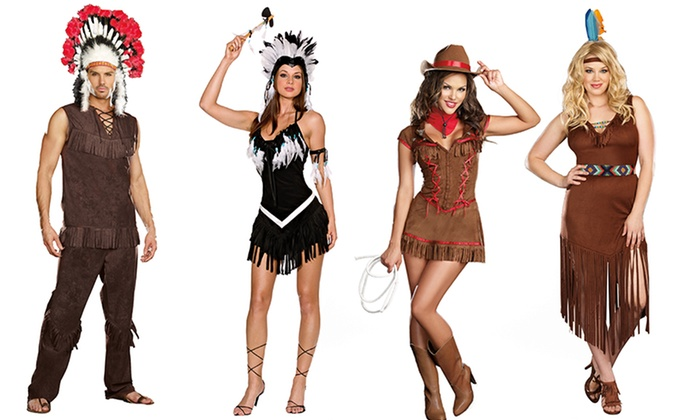 Western-Themed Costumes | Groupon Goods